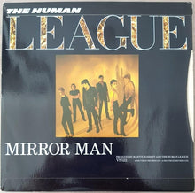 Load image into Gallery viewer, Human League - Mirror Man