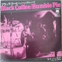 Load image into Gallery viewer, Humble Pie - Black Coffee