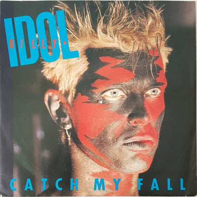 Billy Idol - Catch My Fall