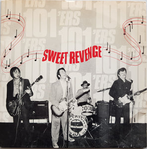 Clash (The 101'Ers) - Sweet Revenge