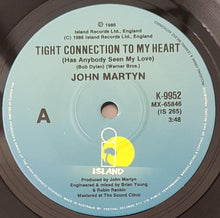 Load image into Gallery viewer, John Martyn - Angeline / Tight Connection To My Heart