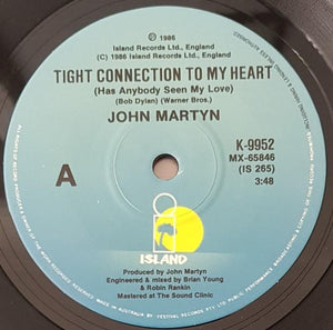 John Martyn - Angeline / Tight Connection To My Heart