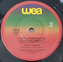 Load image into Gallery viewer, Gary Numan - We Are Glass