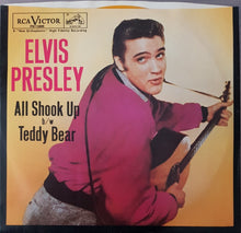 Load image into Gallery viewer, Elvis Presley - All Shook Up