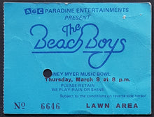 Load image into Gallery viewer, Beach Boys - 1978