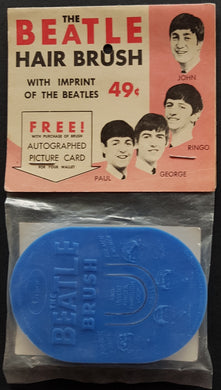 Beatles - The Original Genco Beatle Brush