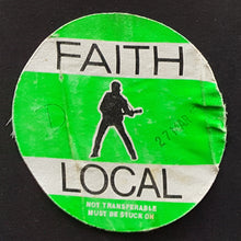 Load image into Gallery viewer, George Michael - Faith 1988