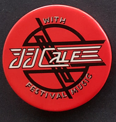 Cale, J.J. - J.J.Cale With Festival Music