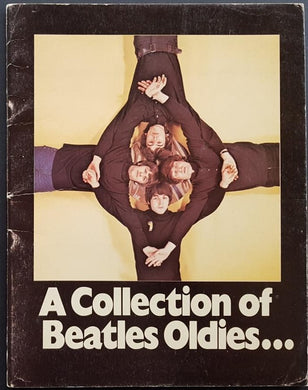 Beatles - A Collection Of Beatles Oldies......But Goldies!