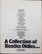 Load image into Gallery viewer, Beatles - A Collection Of Beatles Oldies......But Goldies!