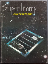 Load image into Gallery viewer, Supertramp - Crime Of The Century