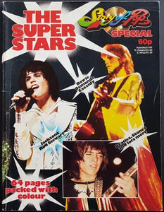 V/A - The Super Stars - The Story Of Pop Special