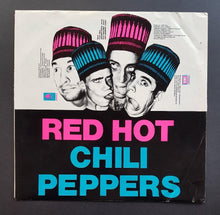Load image into Gallery viewer, Red Hot Chili Peppers - The Red Hot Chili Peppers