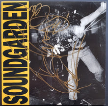 Load image into Gallery viewer, Soundgarden - Louder Than Love