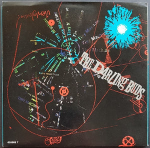 Darling Buds - Tiny Machine