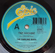 Load image into Gallery viewer, Darling Buds - Tiny Machine
