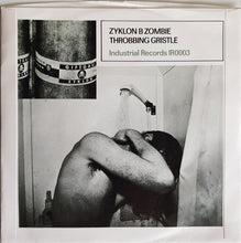 Load image into Gallery viewer, Throbbing Gristle - United / Zyklon B Zombie