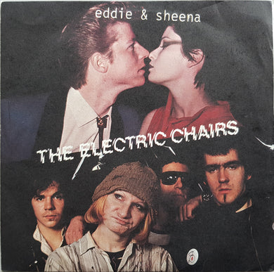 Electric Chairs - Eddie & Sheena