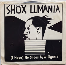 Load image into Gallery viewer, Shox Lumania - Signals