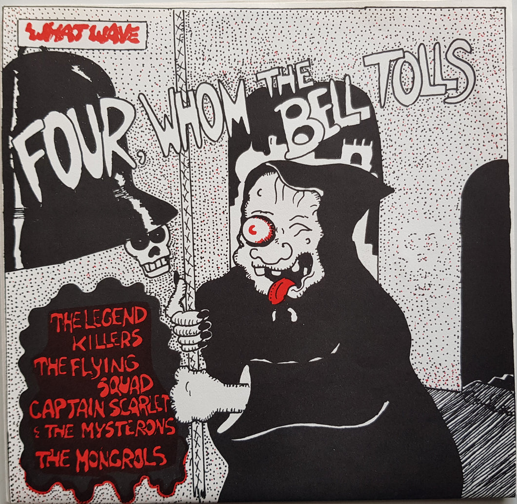 V/A - Four Whom The Bell Tolls