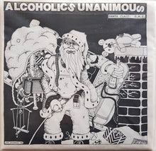 Load image into Gallery viewer, Alcoholics Unanimous - Santa Claus DWI