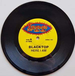 Blacktop - Here I Am...