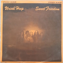 Load image into Gallery viewer, Uriah Heep - Sweet Freedon