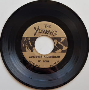 The Young - Attitude Adjustment