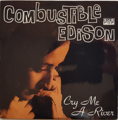 Combustible Edison - Cry Me A River