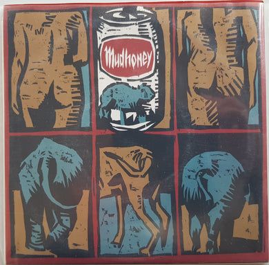 Mudhoney - You're Gone