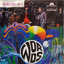 Load image into Gallery viewer, Bee Gees - The Bee Gees Vol.II