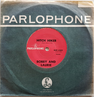 Bobby & Laurie - Hitch Hiker