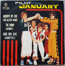 Load image into Gallery viewer, Bay City Rollers - 4 Track Stereo Record