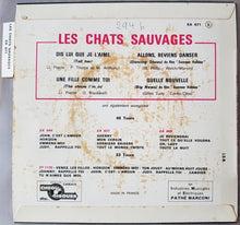 Load image into Gallery viewer, Les Chats Sauvages - Dis-Lui Que Je L'Aime