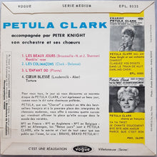 Load image into Gallery viewer, Clark, Petula - Les Beaux Jours