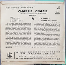 Load image into Gallery viewer, Charlie Gracie - The Fabulous Charlie Gracie