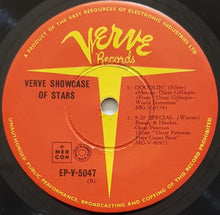 Load image into Gallery viewer, Louis Armstrong - Verve Showcase Of Stars