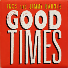 Load image into Gallery viewer, Jimmy Barnes - Good Times