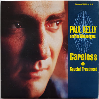 Kelly, Paul (& The Messengers) - Careless