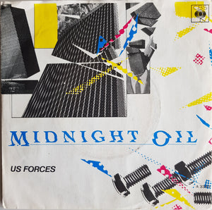 Midnight Oil - U.S. Forces