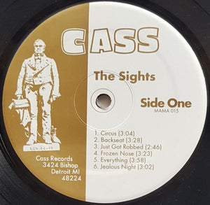 Sights - The Sights