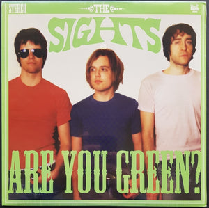 Sights - Are You Green?