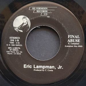 Eric Lampman, Jr. - All Nite Long