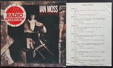 Load image into Gallery viewer, Cold Chisel (Ian Moss) - Matchbook