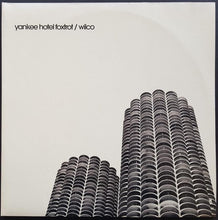 Load image into Gallery viewer, Wilco - Yankee Hotel Foxtrot