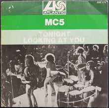 Load image into Gallery viewer, MC5 - Tonight