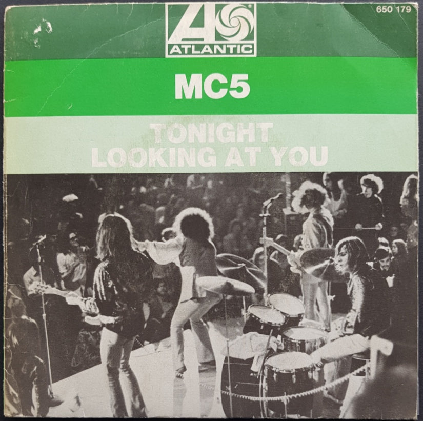 MC5 - Tonight