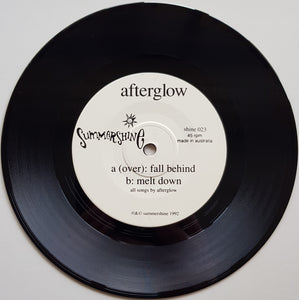 Afterglow - Fall Behind
