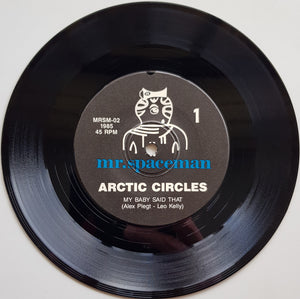 Arctic Circles - Angel