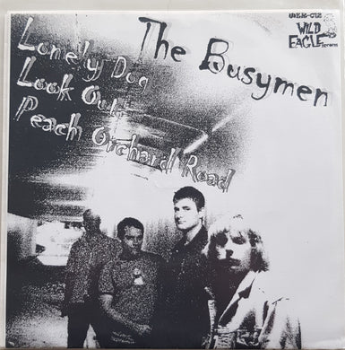 Busymen - Lonely Dog